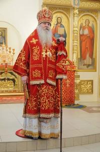 Arhiepiskop Nikon